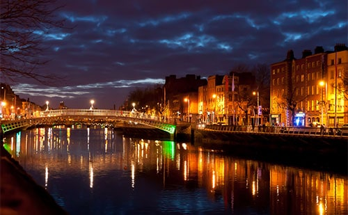 Stag Parties - Packages Dublin