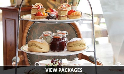 Corporate Events - Afternoon Tea