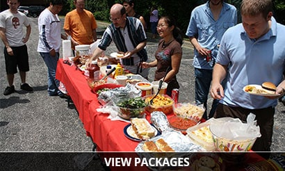CCorporate Events - Company Picnic
