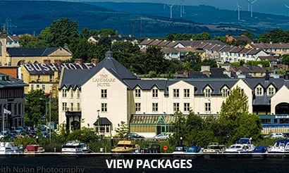 Stag Parties - Carrick on Shannon Packages