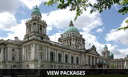 Stag Parties - Belfast Packages
