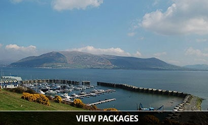 Stag Parties - Carlingford Packages