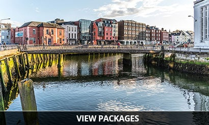 Stag Parties - Cork Packages