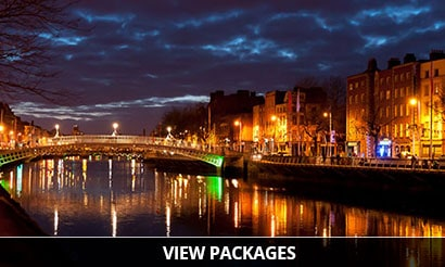 Stag Parties - Dublin Packages