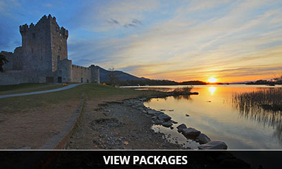Stag Parties - Killarney Packages