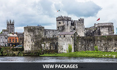 Stag Parties - Limerick Packages