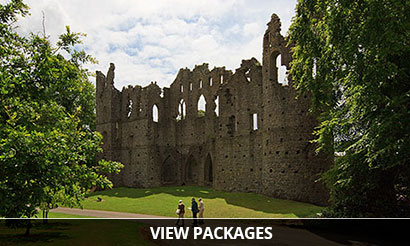 Stag Parties - Mullingar Packages