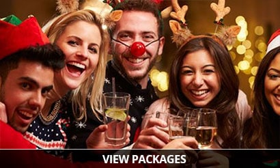 Christmas Parties - Twelve pubs of Christmas
