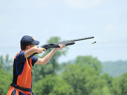 Clay Pigeon Shooting - STAG PARTY - SHINDIGPLANNER