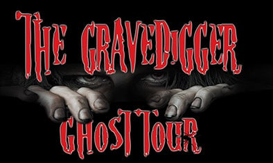 Gravedigger Ghost Bus Tour